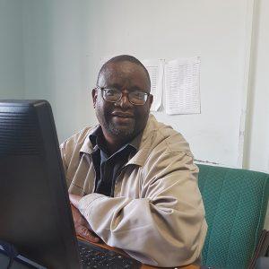 Themba Nzimela
